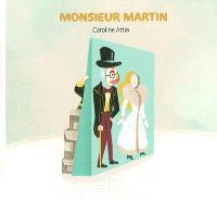 Monsieur Martin