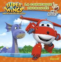 Super Wings : paré au décollage !, La cornemuse enchantée : en Ecosse !