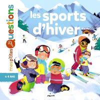 Les sports d'hiver