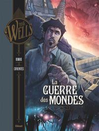 La guerre des mondes. Volume 2