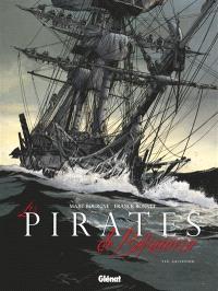 Les pirates de Barataria. Volume 10, Galveston
