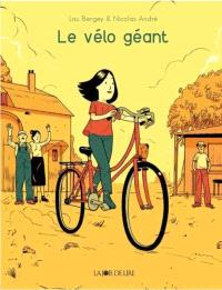 Le vélo géant