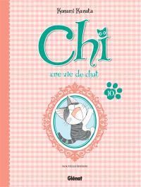 Chi, une vie de chat. Volume 10