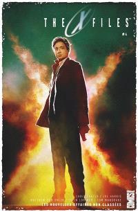 The X-Files : les nouvelles affaires non classées. Volume 4