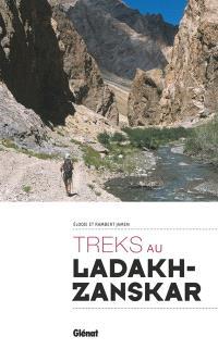 Treks au Ladakh-Zanskar
