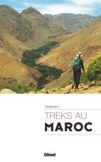 Treks au Maroc