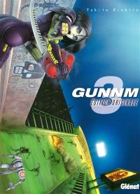Gunnm : édition originale. Volume 3
