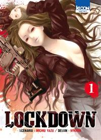 Lockdown. Volume 1