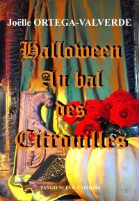 Halloween au bal des citrouilles