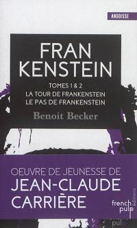 Frankenstein. Volume 1-2