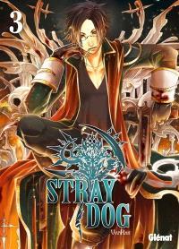 Stray dog. Volume 3