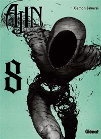 Ajin : semi-humain. Volume 8