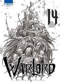 Warlord. Volume 14