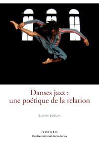 Danses jazz : une poétique de la relation
