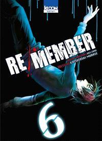 Re-member. Volume 6