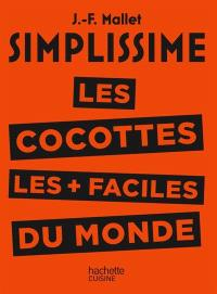 Simplissime : les cocottes les plus faciles du monde