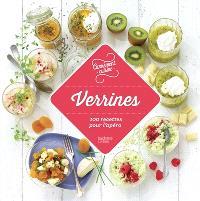Verrines : 100 recettes pour l'apéro