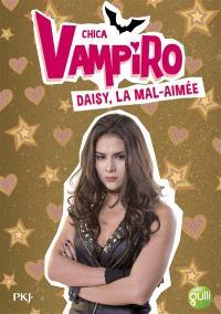 Chica vampiro. Volume 18, Daisy, la mal-aimée