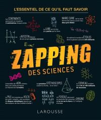 Le zapping des sciences