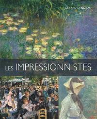Les impressionnistes