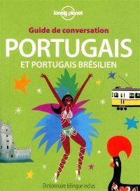 Portugais et portugais brésilien
