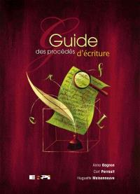 Guide des procédés d'écriture