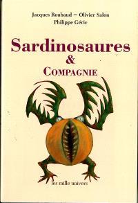 Sadinosaures & compagnie