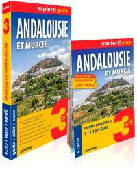 Andalousie et Murcie