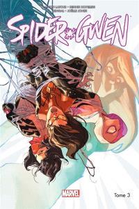 Spider-Gwen. Volume 3