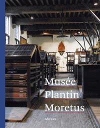 Musée Plantin-Moretus : Anvers