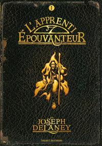 L'Epouvanteur. Volume 1, L'apprenti Epouvanteur