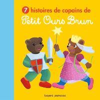7 histoires de copains de Petit Ours Brun