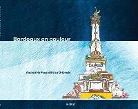 Bordeaux en couleur