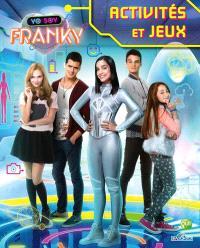 Yo soy Franky : activités et jeux