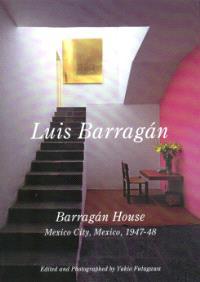 Residential masterpieces / Luis Barragan