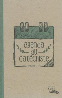 Agenda du catéchiste