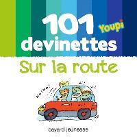 101 devinettes : sur la route