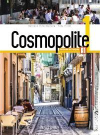 Cosmopolite, méthode de français, A1
