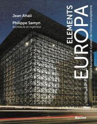 Elements Europa : Conseil européen et Conseil de l'Union européenne