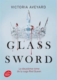Red queen. Volume 2, Glass sword