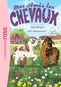 Mes amis les chevaux. Volume 16, Moustique est amoureux