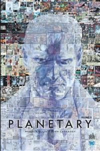 Planetary. Volume 2
