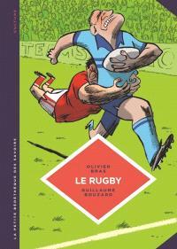 Le rugby : des origines au jeu moderne