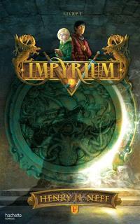 Impyrium. Volume 1