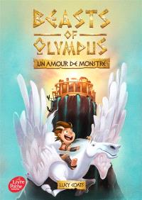 Beasts of Olympus. Volume 1, Un amour de monstre