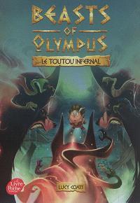 Beasts of Olympus. Volume 2, Le toutou infernal