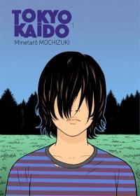 Tokyo Kaido : les enfants prodiges. Volume 1