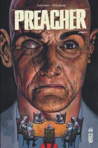 Preacher. Volume 5