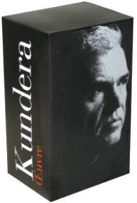 Kundera : oeuvre