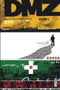 DMZ : intégrale. Volume 2